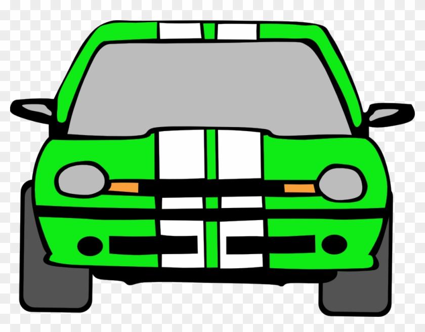 Maverick Car Cliparts - Dodge Neon Clipart #10944