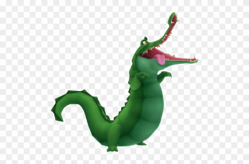 Fief Clipart - Peter Pan Capitaine Crochet Et Le Crocodile #10960