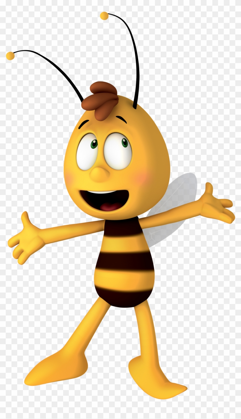 Bee Maya Png #10990