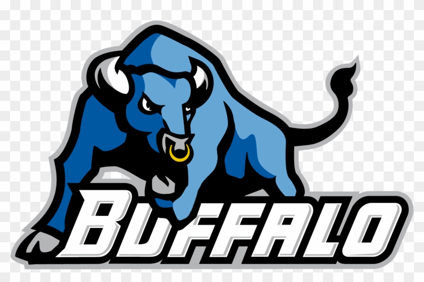 Win Tickets To A Ub Bulls Football Game For Your Youth - University At Buffalo Mascot #11047