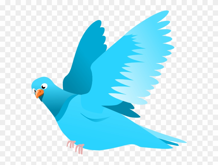 Bird Flying Clipart Png #11063