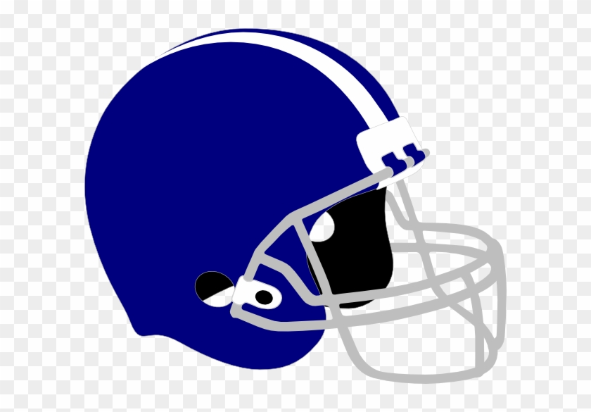 Football Helmet Clip Art Free Clipart - Helmet And Football Drawing #11070