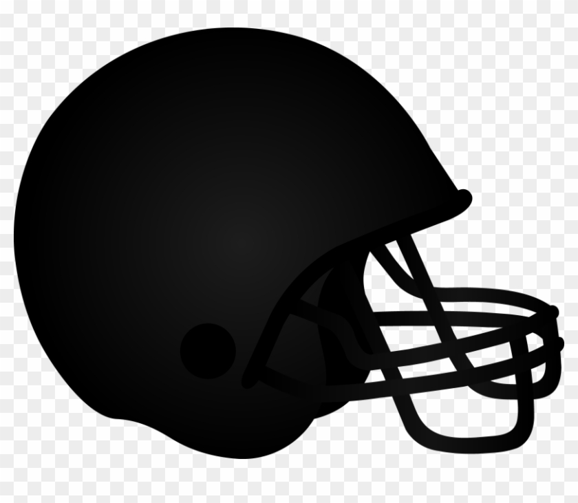 Football Helmet Clip Art - It's The Most Wonderful Time Of The Year Football #11145