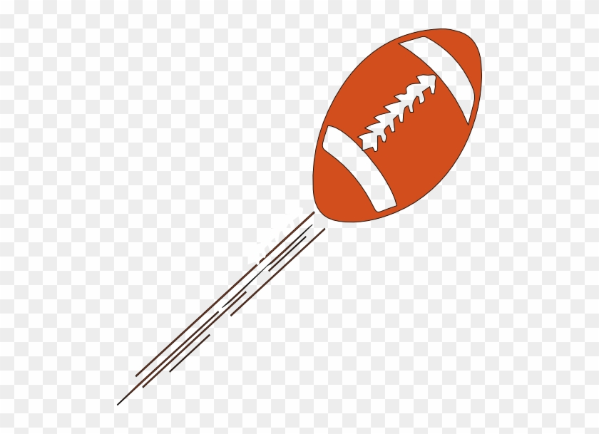American Football Clipart 2 American Football Clip - American Football Clipart #11150