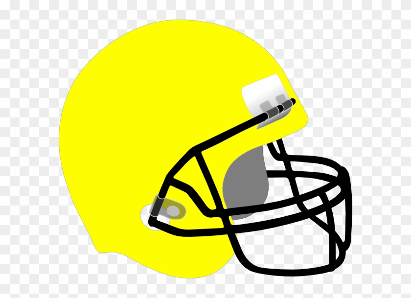 Football Helmet Free Sports Football Clipart Clip Art - Green Football Helmet Clipart #11162