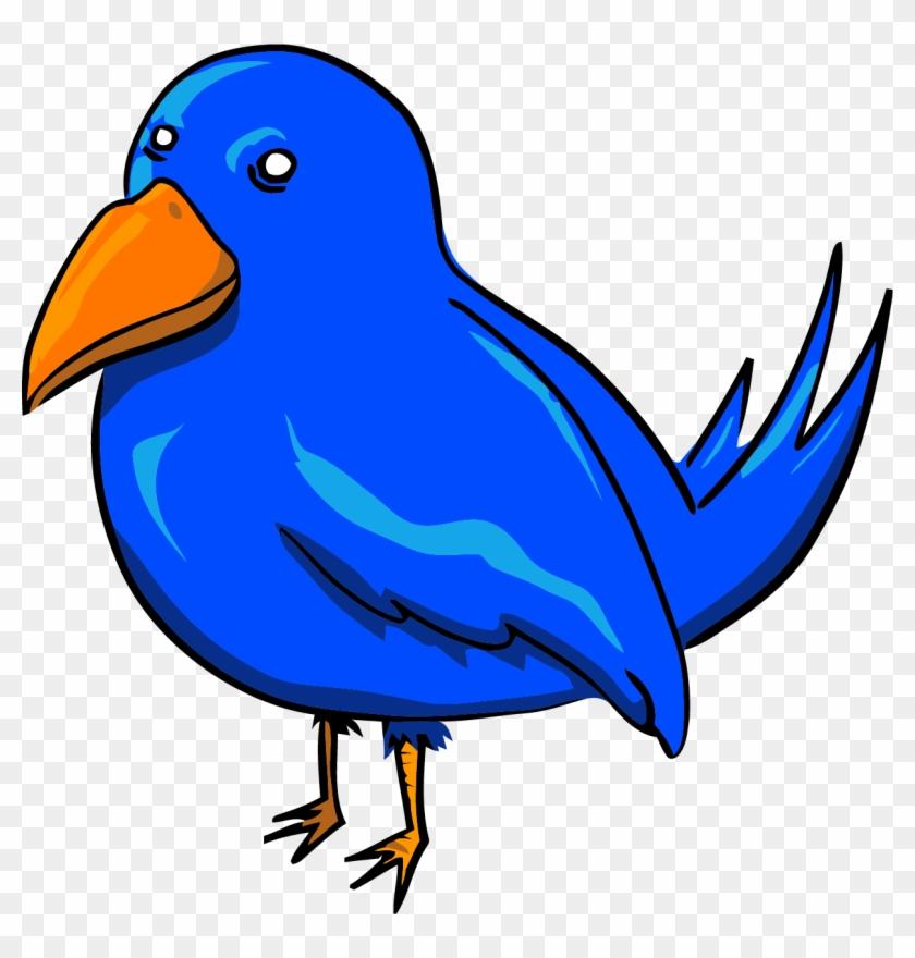Bird Clip Art Bird Images - Blue Bird Clip Art #11283