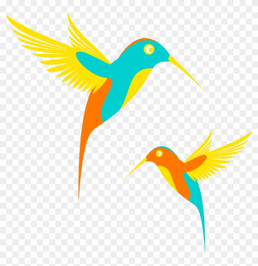 Big Image - Bird Gif Vector Png #11287