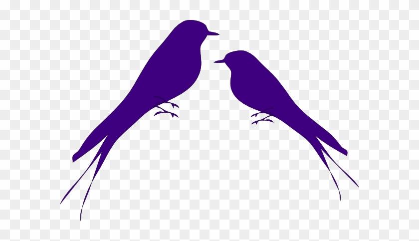 Bird Silhouette #11353