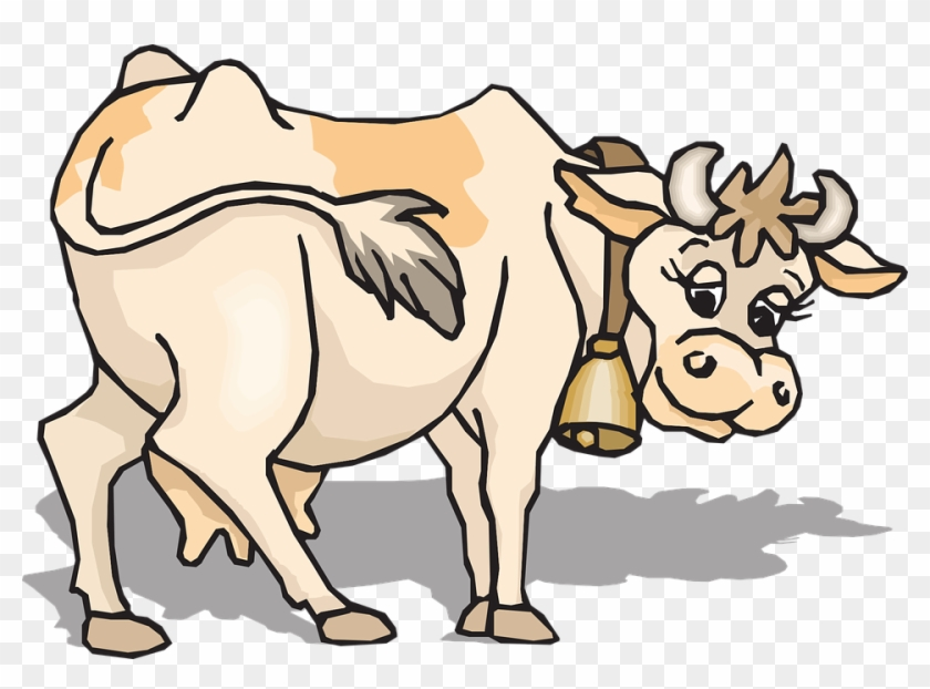 Image Is Not Available - Brown Cow Clipart #11371