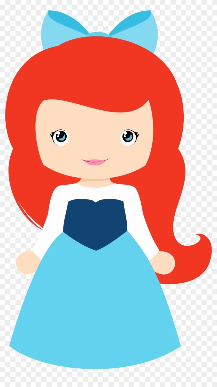 Princess Disney, Little Princess, Disney Cruise/plan, - Cute Disney Princess Png #11478
