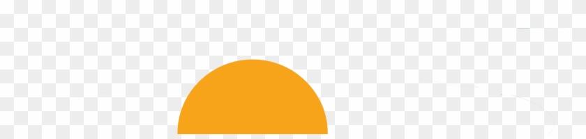 Half Sun Clipart Free Clip Art Images - Circle #11477