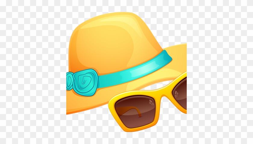 Clipart Sun Hat - Sun Hat #11565