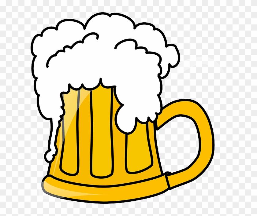 รูป เบียร์ การ์ตูน #11570