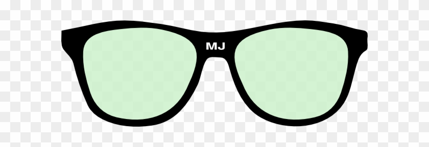 Glasses Clipart Transparent - Glasses Png Icon #11592