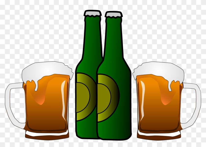 Alcohol Clipart #11682