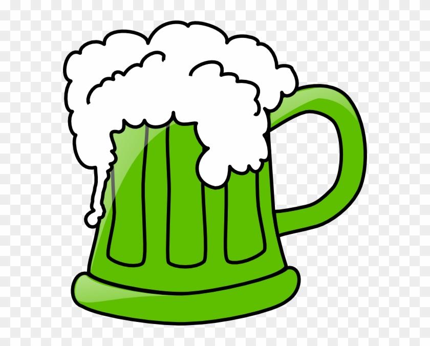 Beer Clip Art #11685