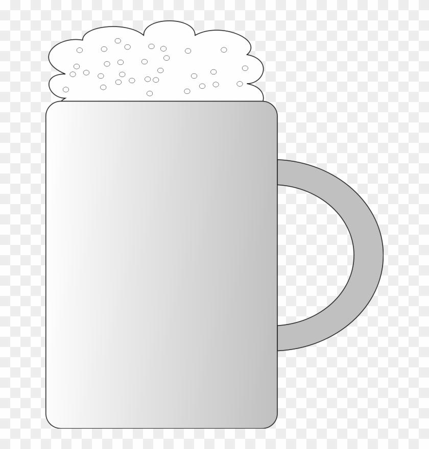 Beer Clip Art Download - Beer #11687