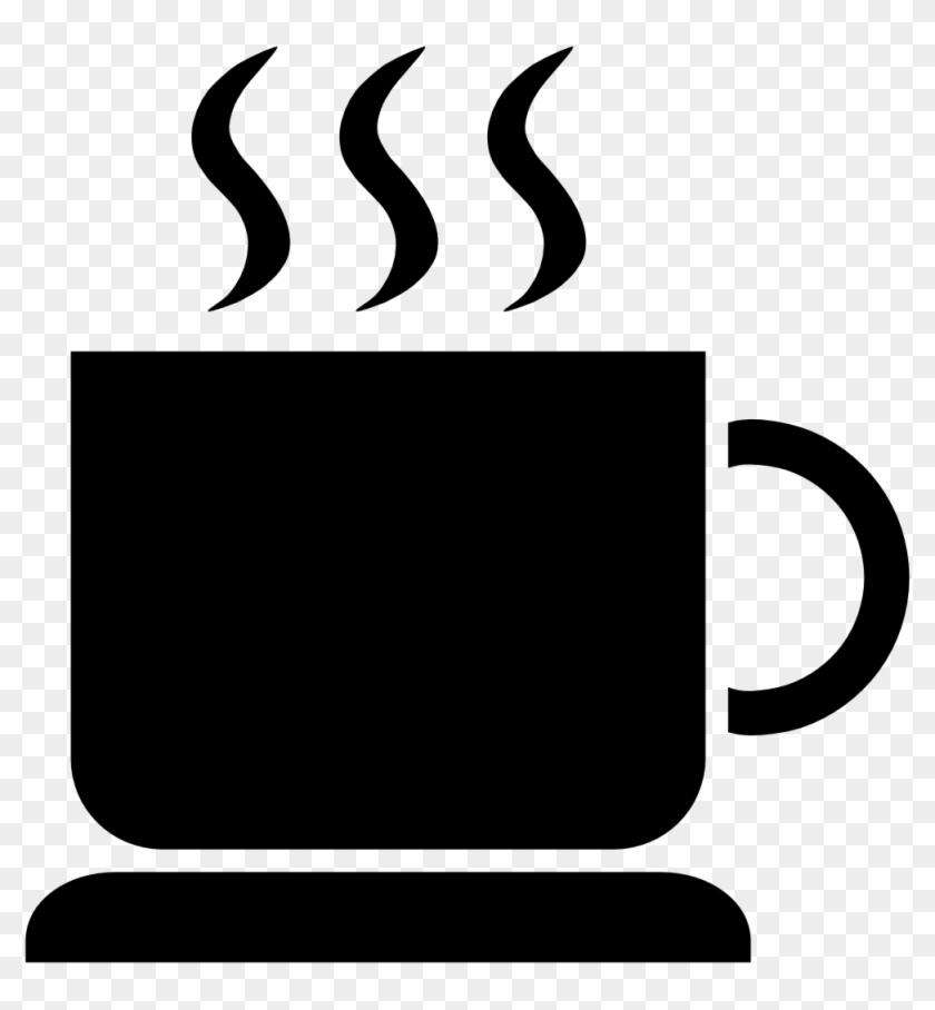 Coffee Cup Clip Art - Coffee Cup Clip Art #11715