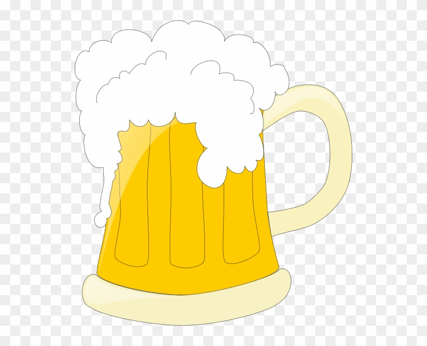 Beer Clipart Black Background #11733
