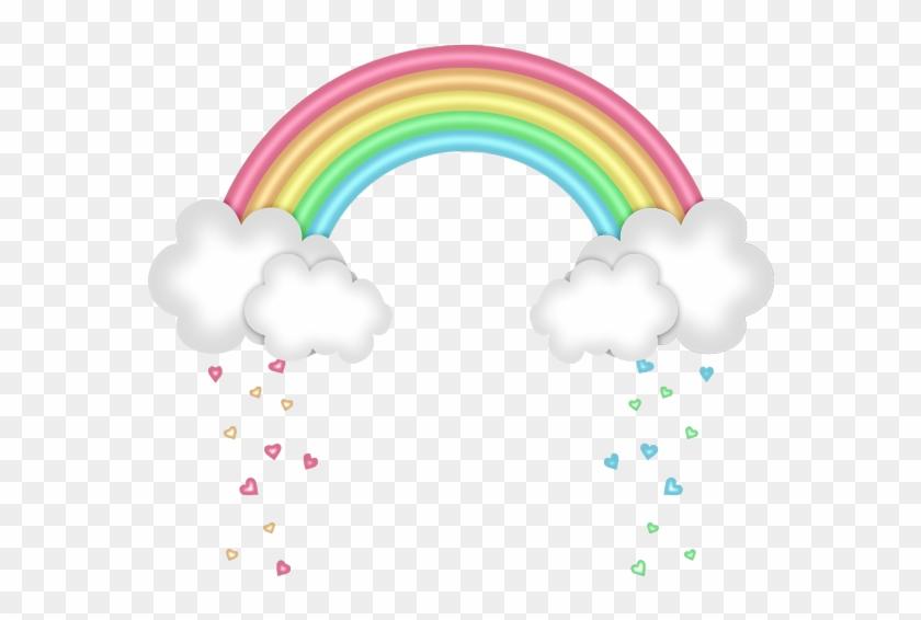 Clip Art Rainbow Pin By Kissmefirefrog On Clipart Pinterest - Rainbow #11946