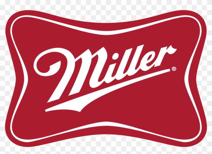 Miller Beer Clipart - Miller Brewing Company Logo #11956