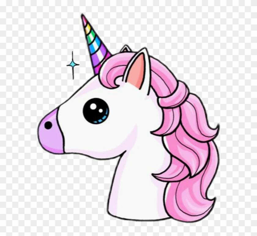 #freetoedit#tumblr #unicorn #magic #kawaii #cute<br># - Imagens De Unicórnio Kawaii #11974