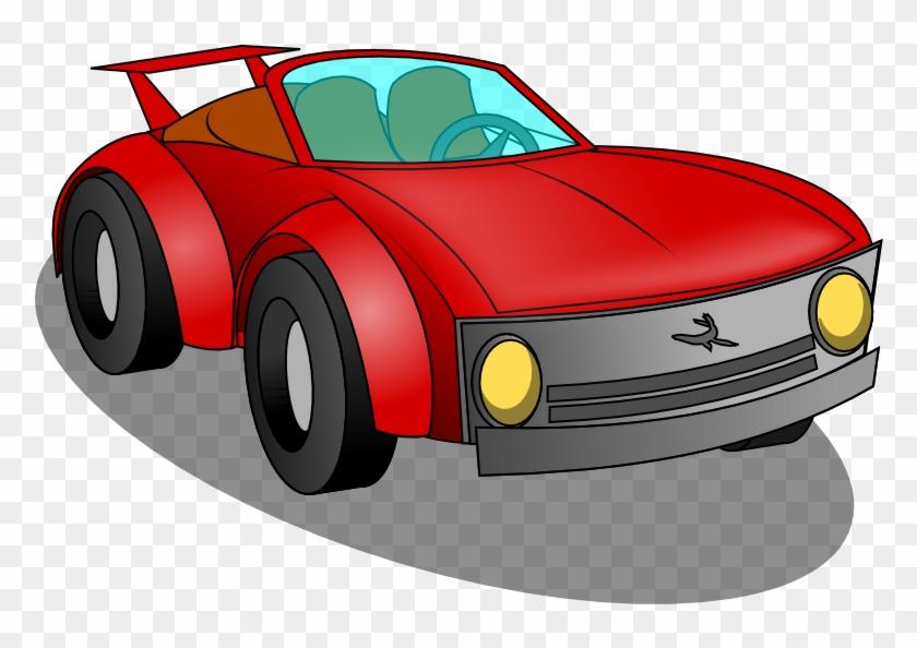 Cars Image Of Sports Car Clipart 5 Sports Car Clip - Free Clipart Car #12008
