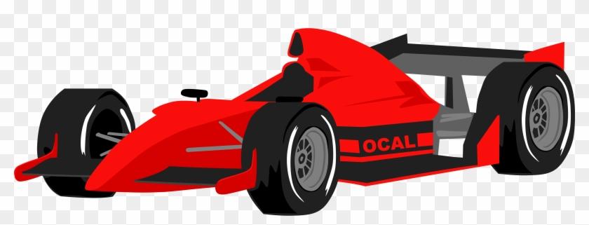 free vector formula one car clip art formula 1 clipart free