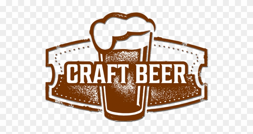 Happy Hour All Day Everyday - Craft Beer Vector Free #12131