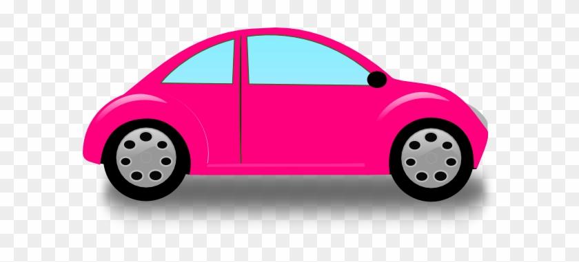 Pink Car Clipart Pink Car Clip Art Free Transparent Png Clipart Images Download