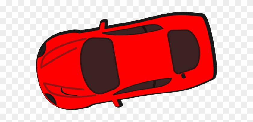 45 Top View Of Car Clipart Images - Car Top Image Filetype Png #12196
