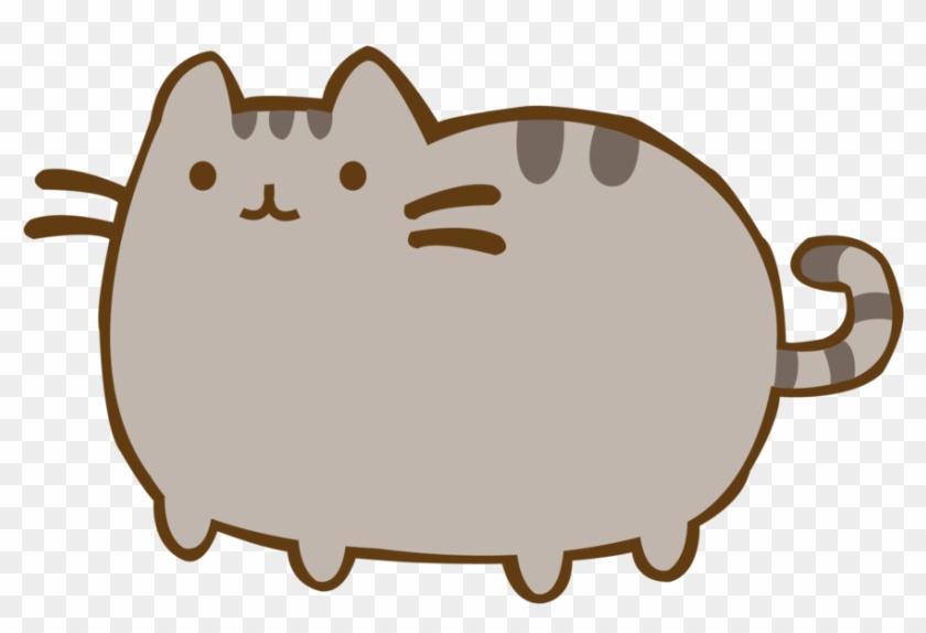 Cat Pusheen Felidae Female Clip Art - Pusheen Cat #12211
