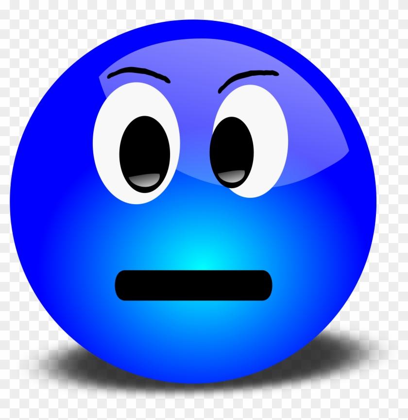 Face Clip Art - Angry Smiley Faces Clip Art #12258