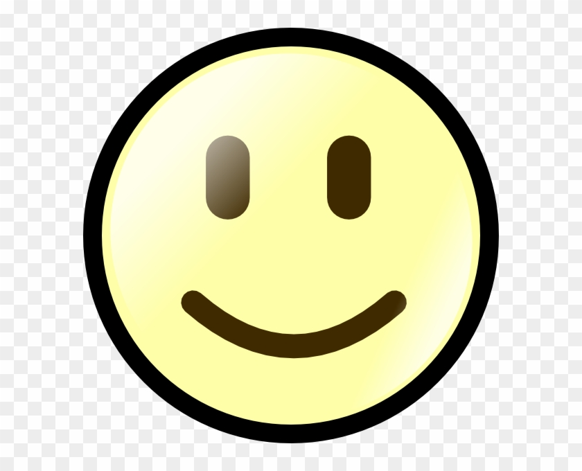 Smiley Face Happy And Sad Face Clip Art Free Clipart - Royalty Free Smiley Face