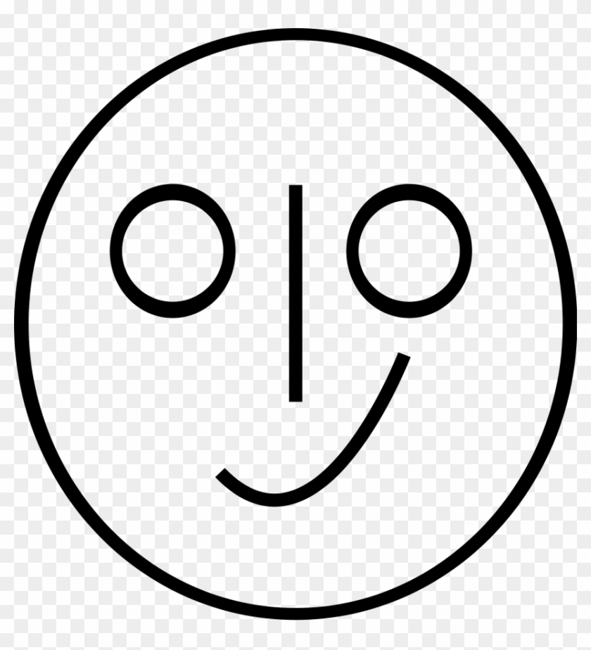 Happy Face Clipart - Clip Art #12332
