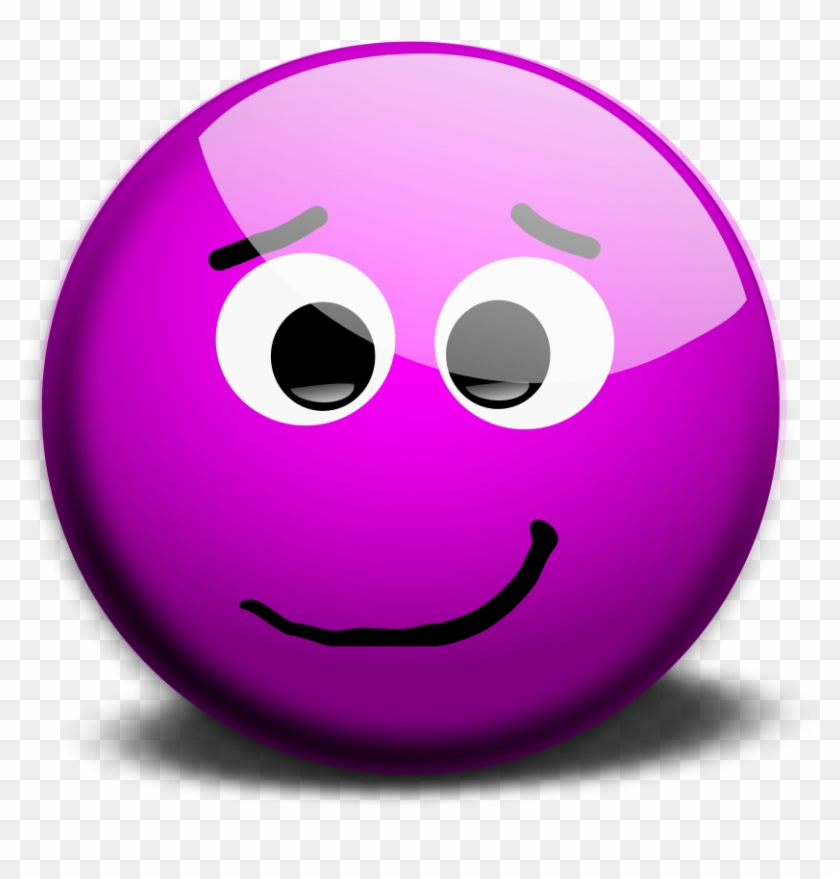 Smiley Face Clip Art Thumbs Up - Smiley Emoticon #12394
