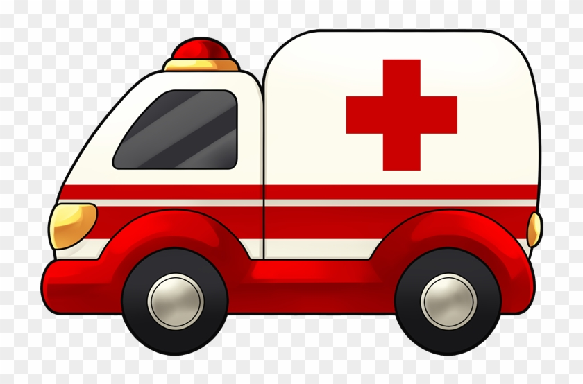 Image Of Ambulance Clipart 0 Cars Clip Art Images Free - Ambulance Clipart Png #12418