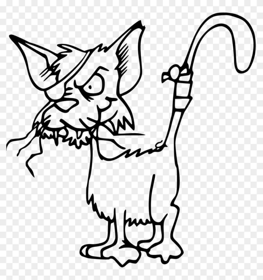 Similar Clip Art - Coloring Pages Funny Animals #12432