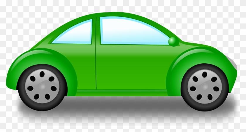 Car Clip Art - Car Clip Art #12455