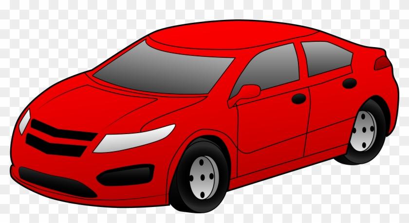 Car Clipart - Car Clipart #12489