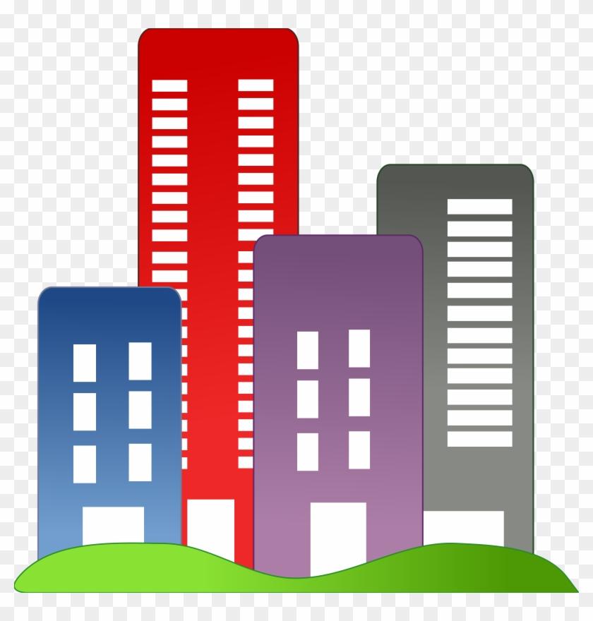 Estate Art - Real Estate Clipart #12504