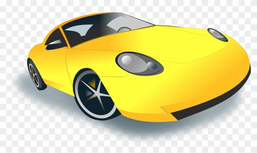 Car Clip Art Image Clipart - New Car Clip Art #12507