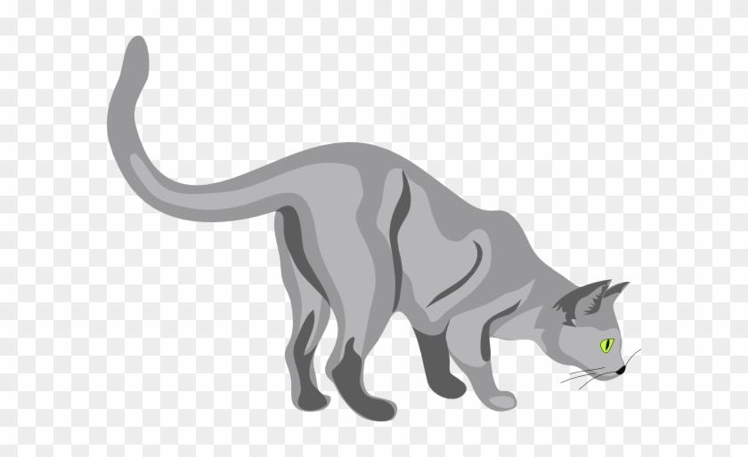Cat Clip Art - Cat Clip Art #12528