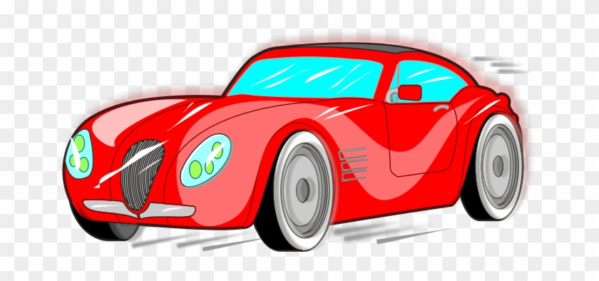 Download - Car Clipart #12561