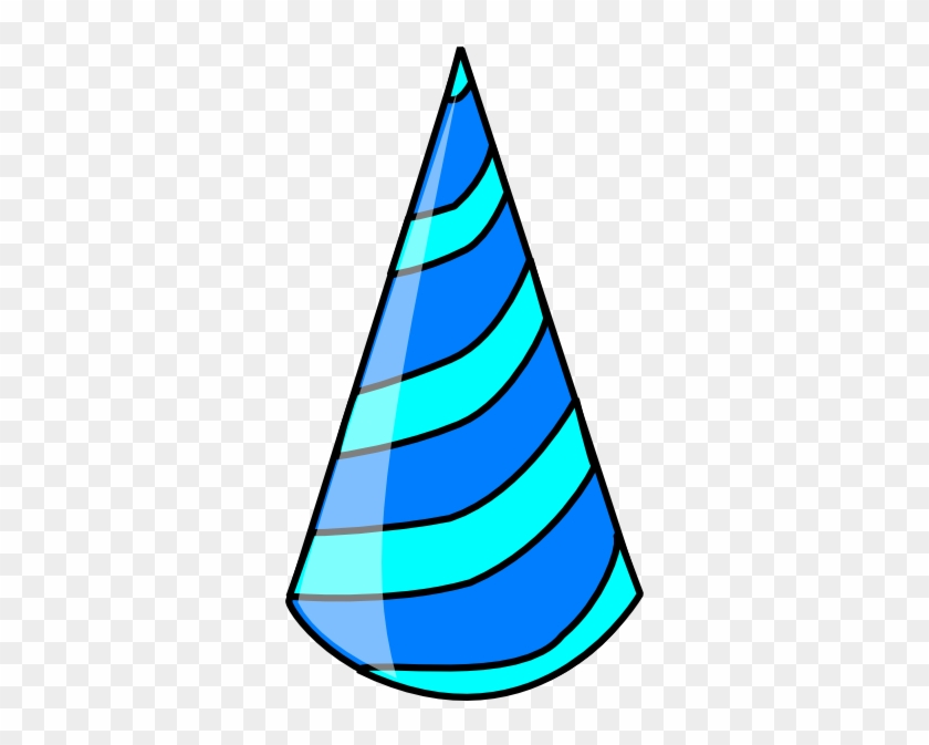 Birthday Hat Birthday Clipart Clip Art Party Hats Balloons - Party Hat Clip Art #12613