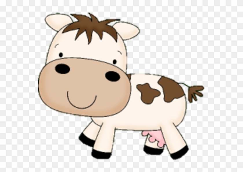 Freew Clipart Clip Art Pictures Graphics Illustrations - Baby Cow Clipart #12619