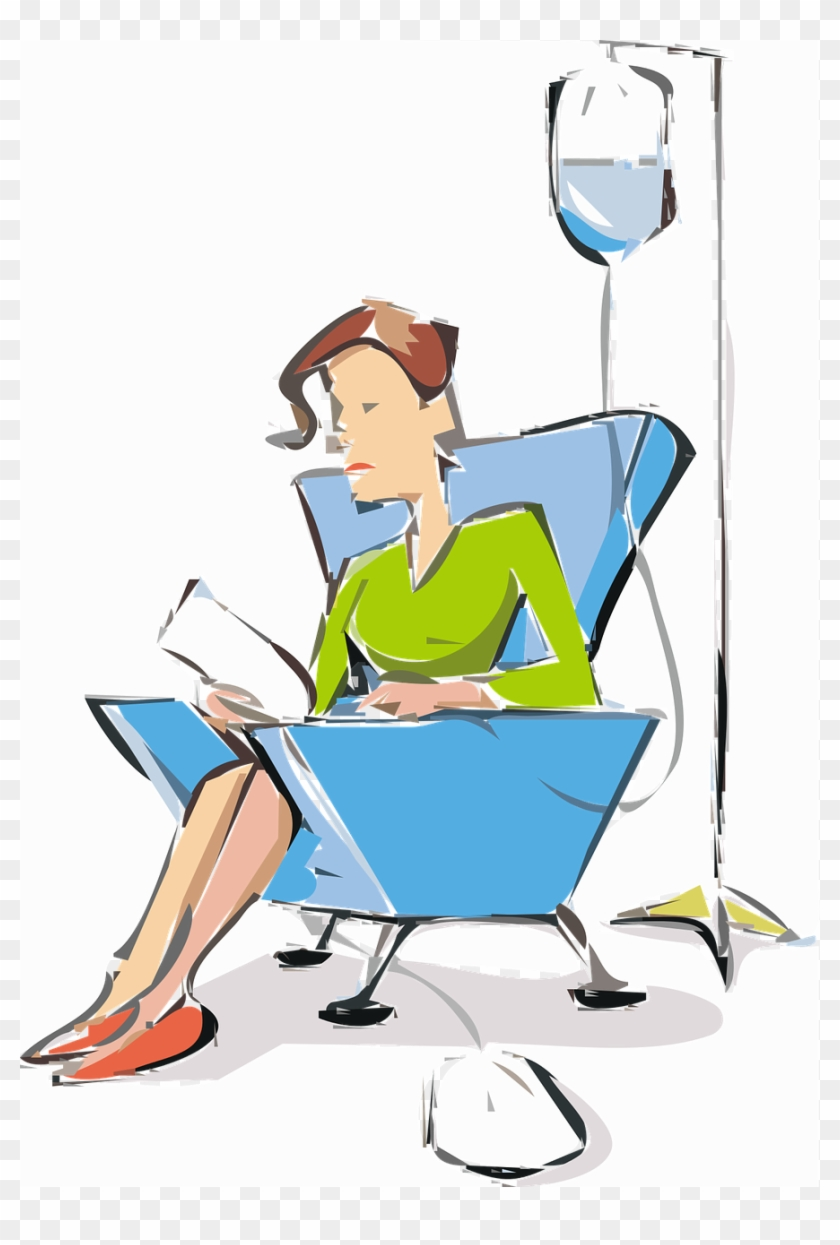 Chemotherapy Clipart #12666