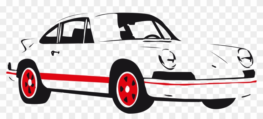 Car Vector Graphics Free Download Clip Art On Clipart - Car Vector Png #12704
