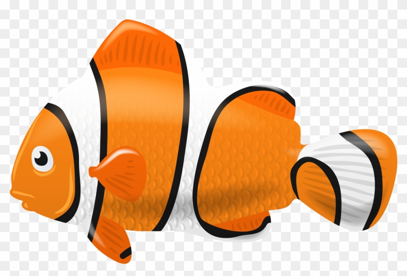 Clipart Fish Png #12853