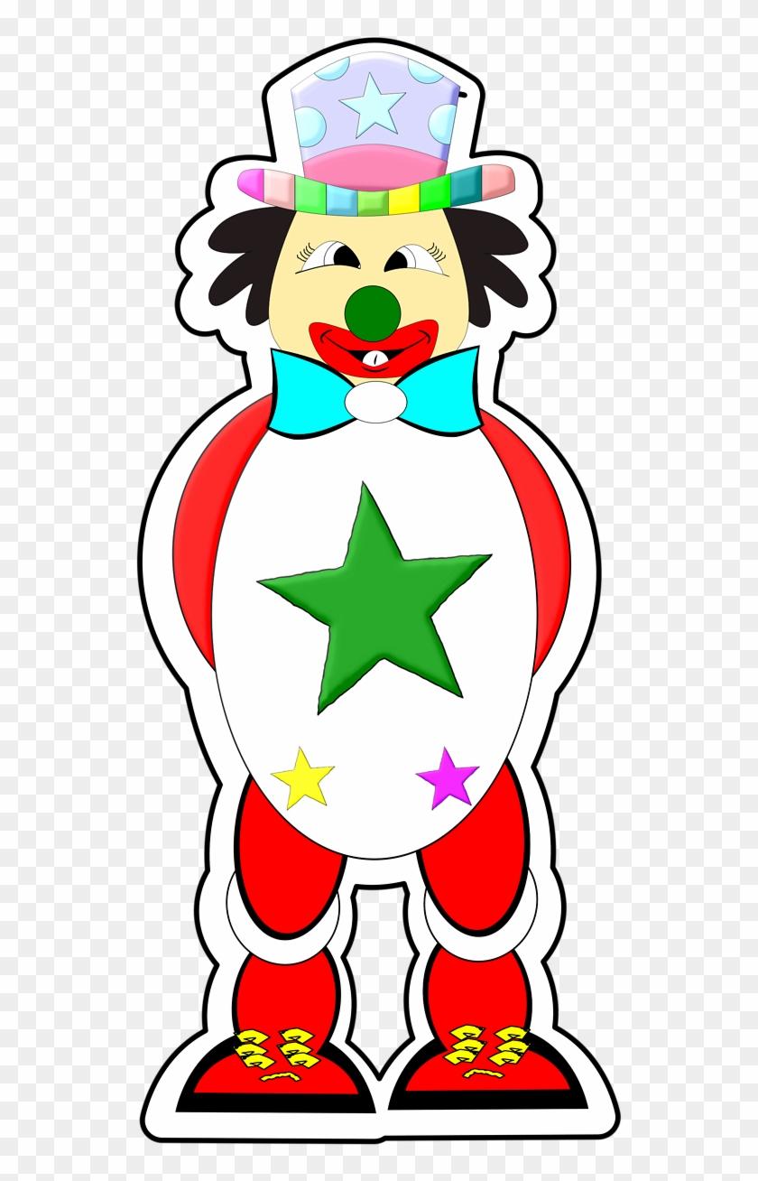 Clown Free Palhaã§o2 - Clown #12929